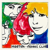 Hooton Tennis Club - Highest Point in Cliff Town Vinyl