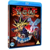 Yu-Gi-Oh! The Movie Blu-ray