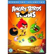 Angry Birds Toons: Season 2 - Volume 2 DVD