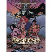 Pathfinder  Worldscape: Volume 2 Hardcover