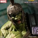Hulk (Thor Ragnarok) Mezco One:12 Collective Action Figure - Image 3