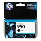 HP CN049AE (950) Ink cartridge black, 1000 pages, 24ml
