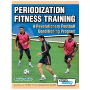 SoccerTutor Periodization Fitness Training Book