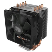 Cooler Master Hyper H412R Universal Socket 92mm PWM 2000RPM Black Fan CPU Cooler