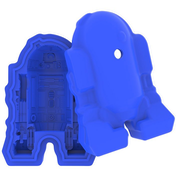 Star Wars Episode VII Silicone Tray R2-D2