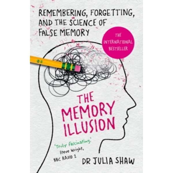 The Memory Illusion : Remembering, Forgetting, and the Science of False Memory
