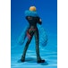 Sanji 20th Anniversary (One Piece Pirates) Bandai Tamashii Nations Figuarts Zero Figure - Image 3