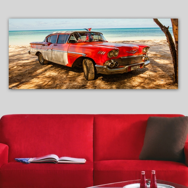 YTY548209855_50120 Multicolor Decorative Canvas Painting