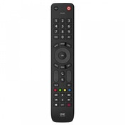 One For All URC7115 Evolve Universal Remote Control for TV