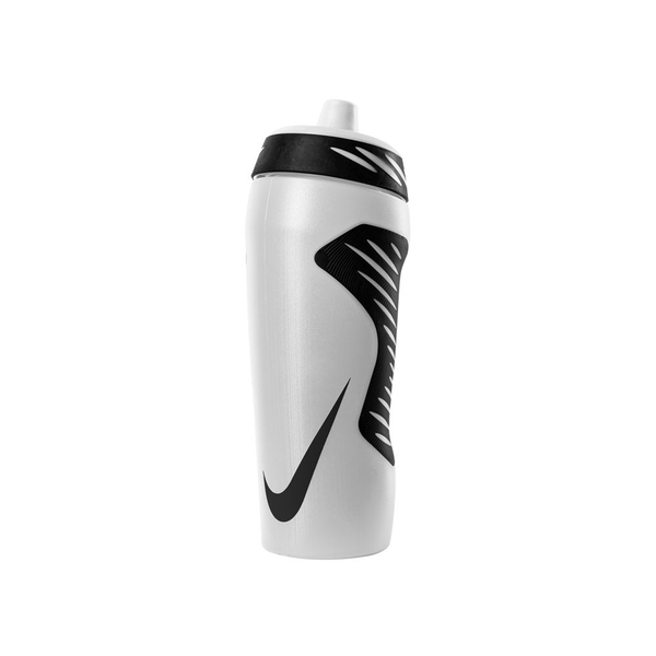Nike Hyperfuel Water Bottle 18oz Clear