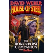 House of Steel Softcover (Honorverse) Paperback