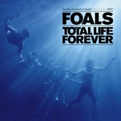 Foals - Total Life Forever Cassette