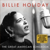 Billie Holiday - The Great American Songbook CD