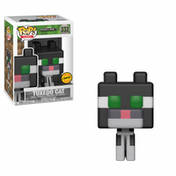 Ocelot Chase Edition (Minecraft) Funko Pop! Vinyl Figure