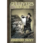 Gulliver's Travels Hardcover
