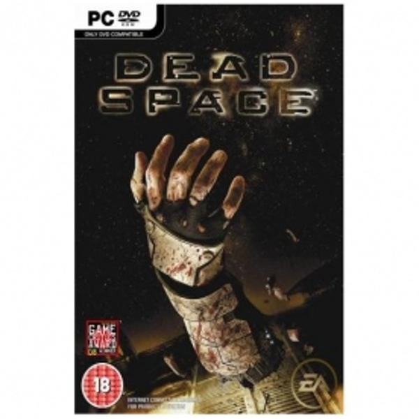 Dead Space Game PC