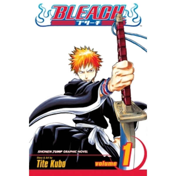Bleach, Vol. 1 : 1