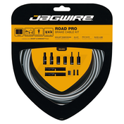 Jagwire Road Pro Brake Kit Ice Grey