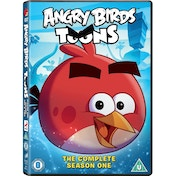 Angry Birds Toons The Complete Season 1 [DVD]