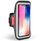 Apple iPhone X Sports Armband - Black
