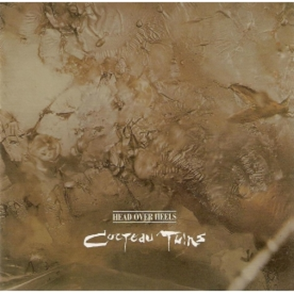 Cocteau Twins - Head Over Heels CD
