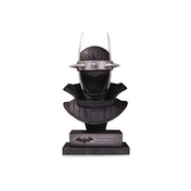 Who Laughs Cowl Batman (DC Gallery) Statue