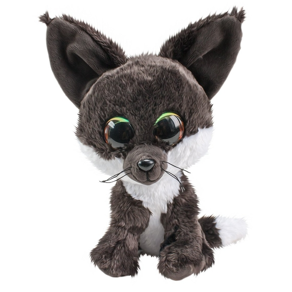 Lumo Stars Classic Fox Noki Plush Toy