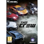 The Crew Game PC