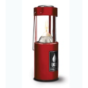 UCO 9 Hour Original Candle Lantern - Red