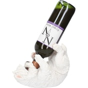 West Highland Terrier Wine Bottle Holder