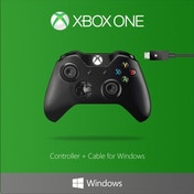 (USED) Xbox One Wired Controller for Windows PC Used - Like New