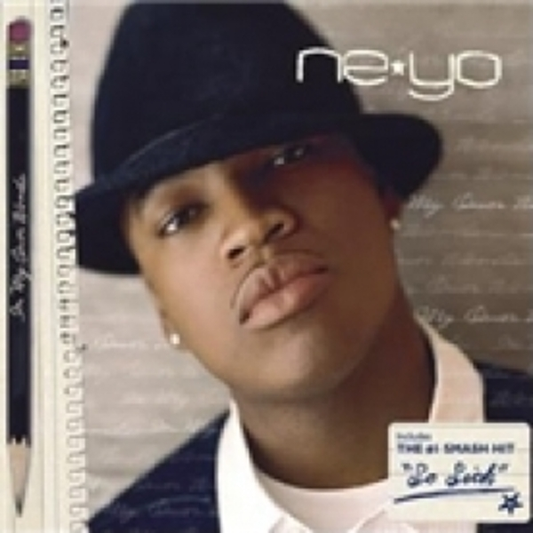 Ne-Yo In My Own Words CD