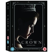 The Crown Season 1 - The Platinum Edition DVD