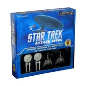 Star Trek: Attack Wing Mirror Universe Faction Pack - The Kelvin Timeline