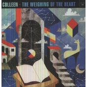Colleen - The Weighing Of The Heart Vinyl