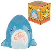Shark Shaped Money Box