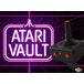 Atari Vault Bundle with USB Joystick and 100 Games - Image 5
