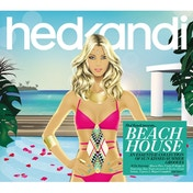 Various Artists -Hed Kandi - Beach House CD