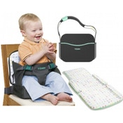 Tomy T1118 Freestyle 3 in 1 Booster Seat