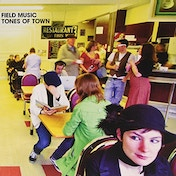 Field Music - Tones of Town Vinyl