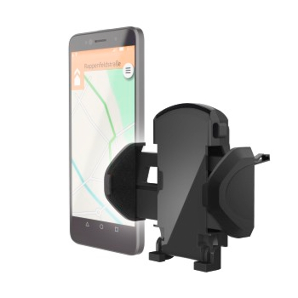 Hama Universal Smartphone Holder, devices with a width between 4.5 and 9 cm