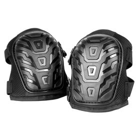 Heavy Duty Gel Knee Pads | Pukkr