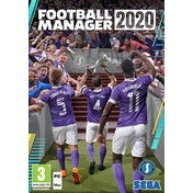 Football Manager 2020 PC Game