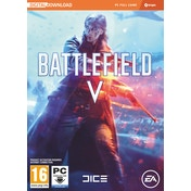 Battlefield V (pre-order bonuses) Game PC