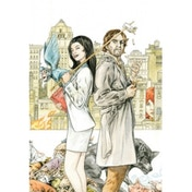Fables Volume 19 TP Snow White