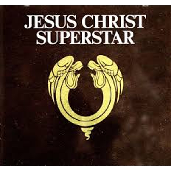 Jesus Christ Superstar 2012 Digitally Re-mastered Edition CD
