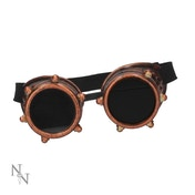 Industrial Gaze (Pack of 3) Glasses