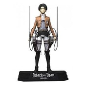 Levi (Attack On Titan) Action Figure
