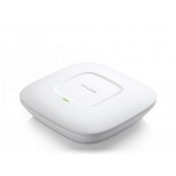 TP-LINK EAP225 Dual-band (2.4 GHz / 5 GHz) Gigabit Ethernet White UK Plug
