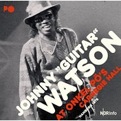 Johnny Guitar Watson - At Onkel Po's Carnegie Hall Hamburg 1976 Vinyl